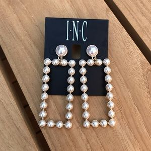 INC Earrings
